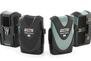 Anton Bauer Logic Series Batteries